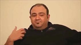خاطره مهران غفوریان از استخر دوبی