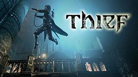 Thief 2014